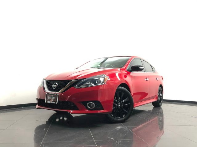 2017 Nissan Sentra *Easy Payment Options* | The Auto Cave in Dallas