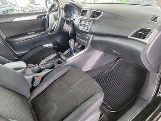 2017 Nissan Sentra S Gardena, California 8