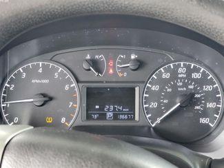 2017 Nissan Sentra S Gardena, California 5
