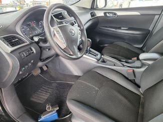 2017 Nissan Sentra S Gardena, California 4