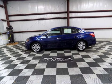 2017 Nissan Sentra SV - Ledet's Auto Sales Gonzales_state_zip in Gonzales, Louisiana