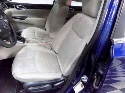 2017 Nissan Sentra SV - Ledet's Auto Sales Gonzales_state_zip in Gonzales, Louisiana
