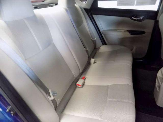 2017 Nissan Sentra S in Gonzales, Louisiana 70737