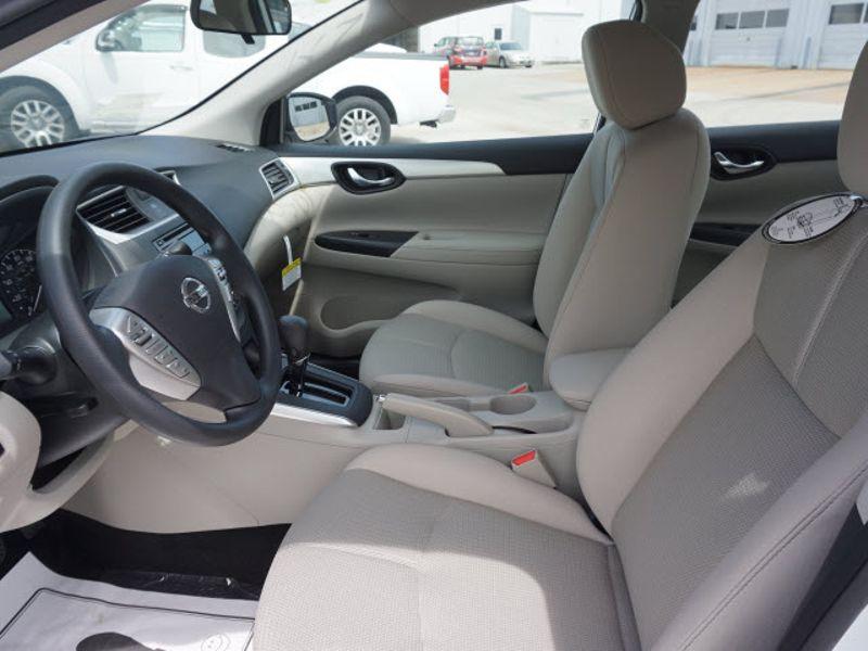 2017 Nissan Sentra S  city Arkansas  Wood Motor Company  in , Arkansas