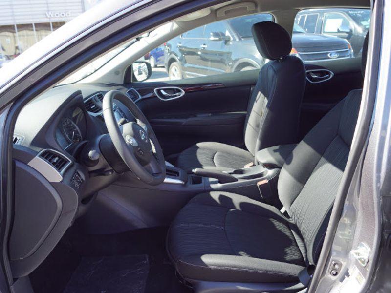 2017 Nissan Sentra SV  city Arkansas  Wood Motor Company  in , Arkansas