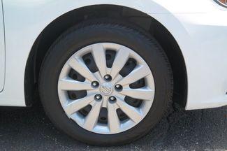 2017 Nissan Sentra SV Hialeah, Florida 42