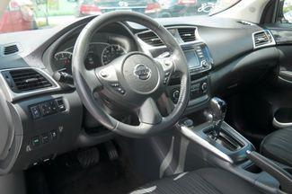 2017 Nissan Sentra SV Hialeah, Florida 11