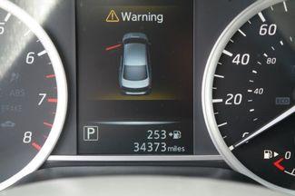 2017 Nissan Sentra SV Hialeah, Florida 19