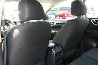 2017 Nissan Sentra SV Hialeah, Florida 29