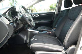 2017 Nissan Sentra SV Hialeah, Florida 9