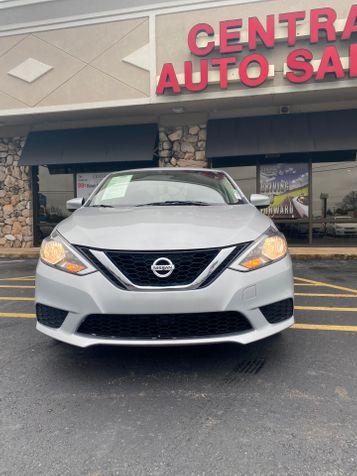 2017 Nissan Sentra S | Hot Springs, AR | Central Auto Sales in Hot Springs, AR
