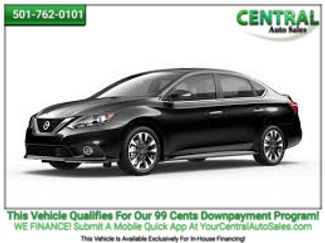2017 Nissan Sentra in Hot Springs AR