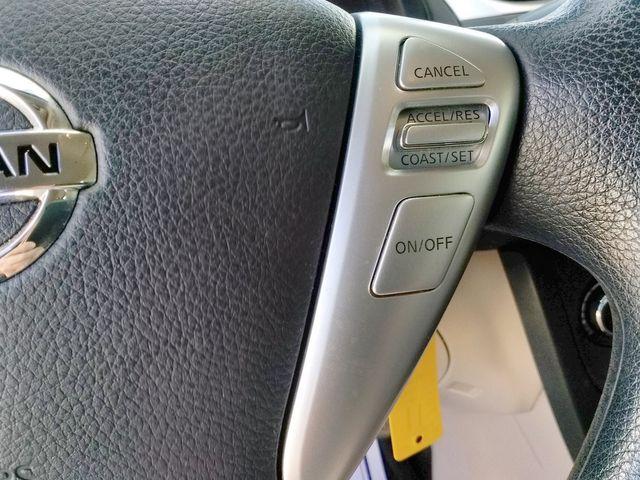 2017 Nissan Sentra S Houston, Mississippi 14