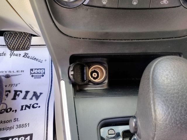2017 Nissan Sentra S Houston, Mississippi 16
