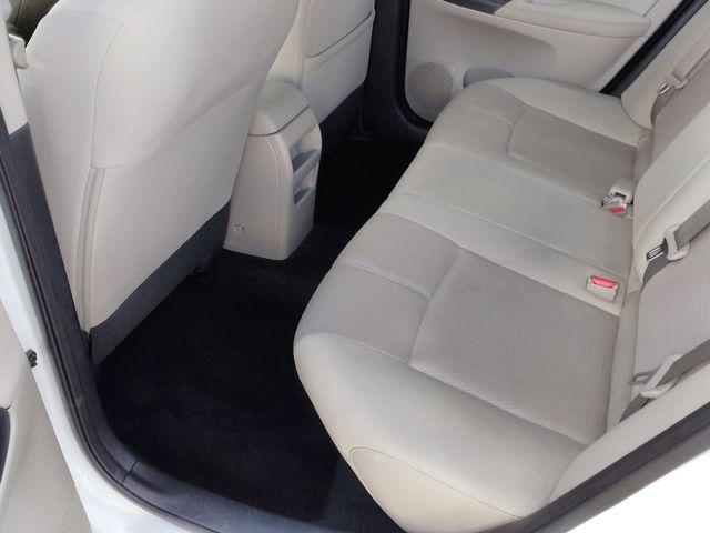 2017 Nissan Sentra S Houston, Mississippi 8