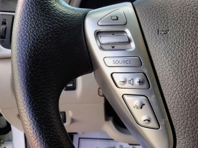 2017 Nissan Sentra S Houston, Mississippi 13