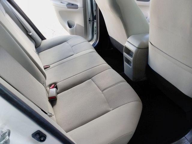 2017 Nissan Sentra S Houston, Mississippi 10