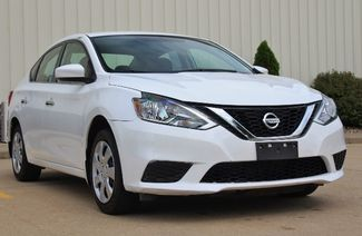 2017 Nissan Sentra S in Jackson, MO 63755