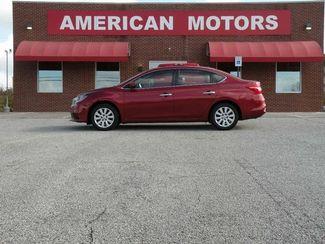 2017 Nissan Sentra SV   Jackson, TN   American Motors in Jackson TN