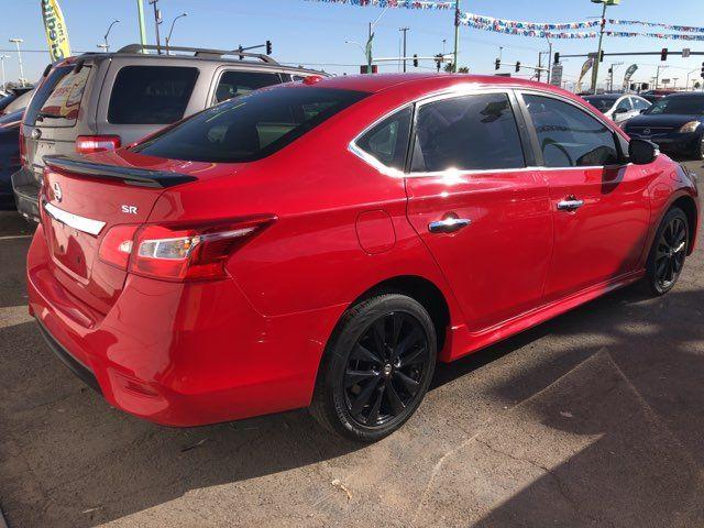 2017 Nissan Sentra SR CAR PROS AUTO CENTER (702) 405-9905 Las Vegas, Nevada 1