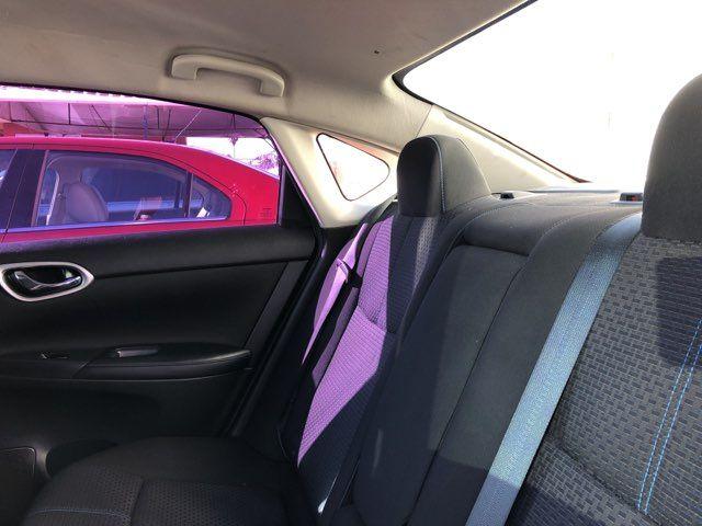 2017 Nissan Sentra SR CAR PROS AUTO CENTER (702) 405-9905 Las Vegas, Nevada 4
