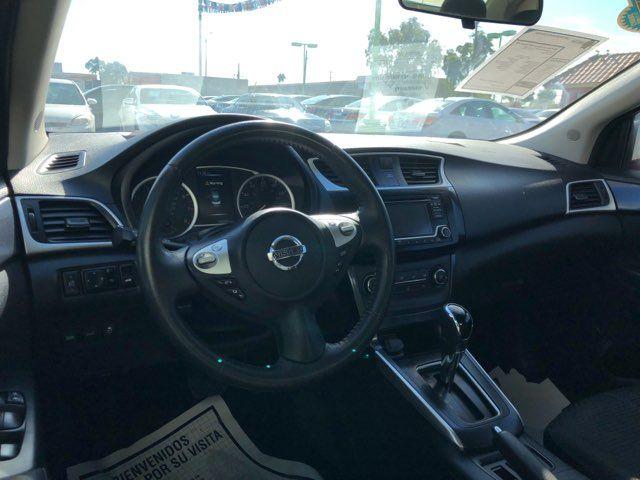 2017 Nissan Sentra SR CAR PROS AUTO CENTER (702) 405-9905 Las Vegas, Nevada 5