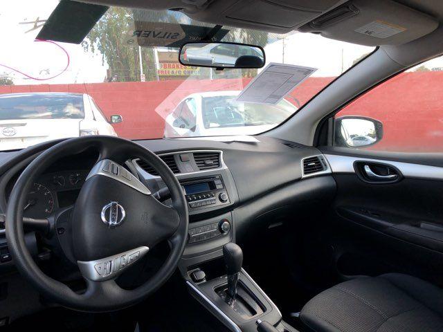 2017 Nissan Sentra S CAR PROS AUTO CENTER (702) 405-9905 Las Vegas, Nevada 6