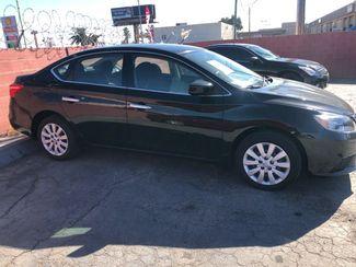2017 Nissan Sentra S CAR PROS AUTO CENTER (702) 405-9905 Las Vegas, Nevada 1