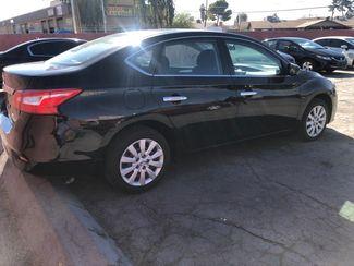 2017 Nissan Sentra S CAR PROS AUTO CENTER (702) 405-9905 Las Vegas, Nevada 2