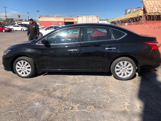 2017 Nissan Sentra S CAR PROS AUTO CENTER (702) 405-9905 Las Vegas, Nevada 4