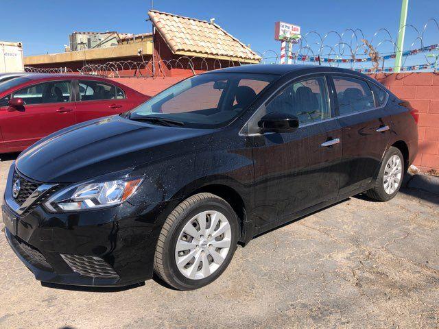 2017 Nissan Sentra S CAR PROS AUTO CENTER (702) 405-9905 Las Vegas, Nevada 5