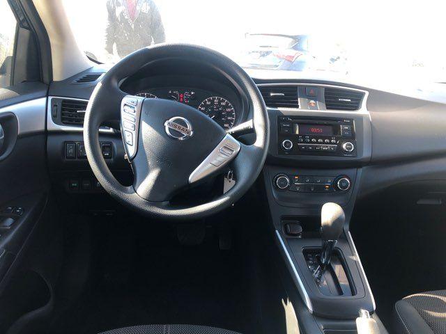 2017 Nissan Sentra S CAR PROS AUTO CENTER (702) 405-9905 Las Vegas, Nevada 7