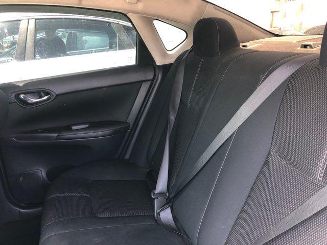 2017 Nissan Sentra S CAR PROS AUTO CENTER (702) 405-9905 Las Vegas, Nevada 3