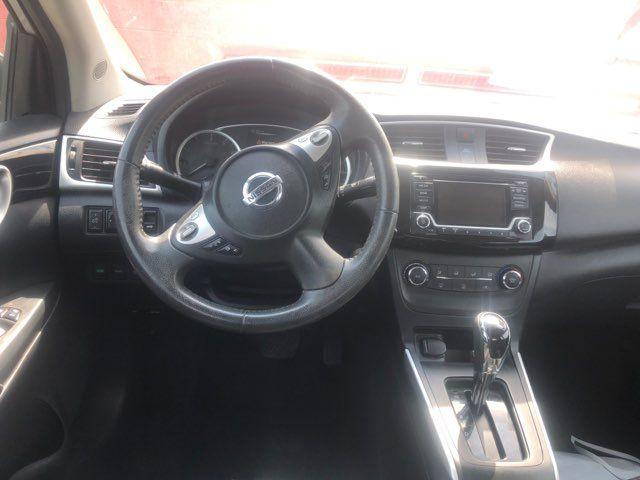 2017 Nissan Sentra SV CAR PROS AUTO CENTER (702) 405-9905 Las Vegas, Nevada 4