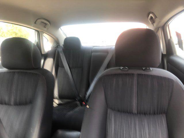 2017 Nissan Sentra SV CAR PROS AUTO CENTER (702) 405-9905 Las Vegas, Nevada 5