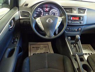 2017 Nissan Sentra S Lincoln, Nebraska 3