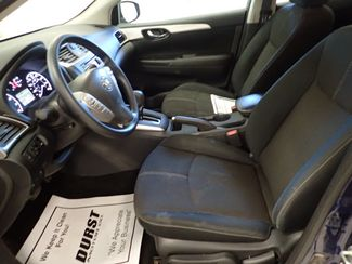 2017 Nissan Sentra S Lincoln, Nebraska 4