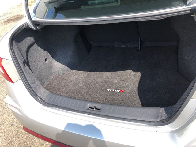 2017 Nissan Sentra NISMO Madison, NC 11