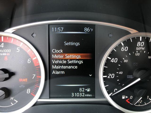 2017 Nissan Sentra NISMO Madison, NC 13