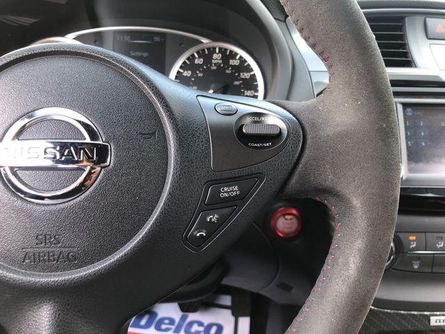 2017 Nissan Sentra NISMO Madison, NC 14