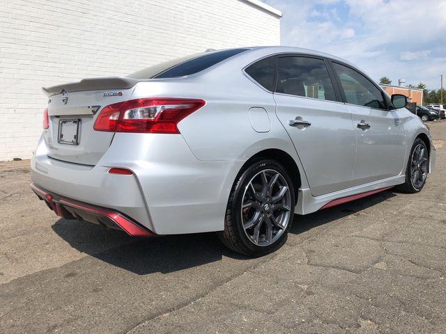 2017 Nissan Sentra NISMO Madison, NC 2