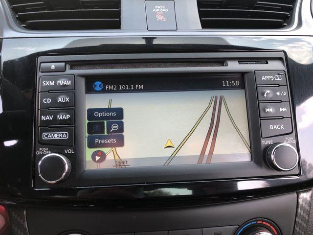 2017 Nissan Sentra NISMO Madison, NC 20