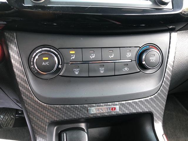 2017 Nissan Sentra NISMO Madison, NC 21