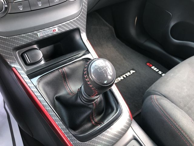 2017 Nissan Sentra NISMO Madison, NC 22