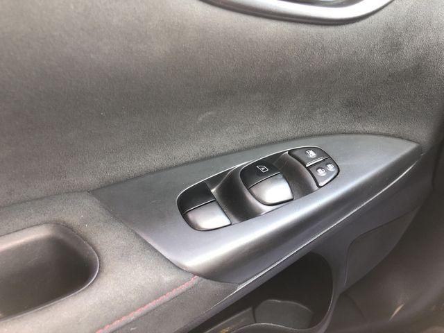2017 Nissan Sentra NISMO Madison, NC 24