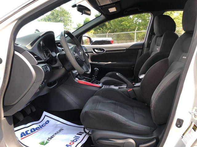 2017 Nissan Sentra NISMO Madison, NC 27