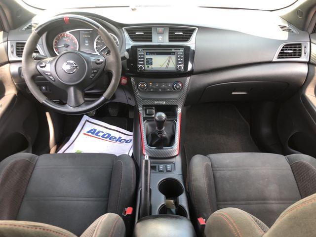 2017 Nissan Sentra NISMO Madison, NC 36