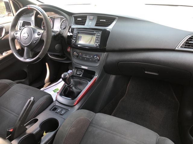 2017 Nissan Sentra NISMO Madison, NC 38