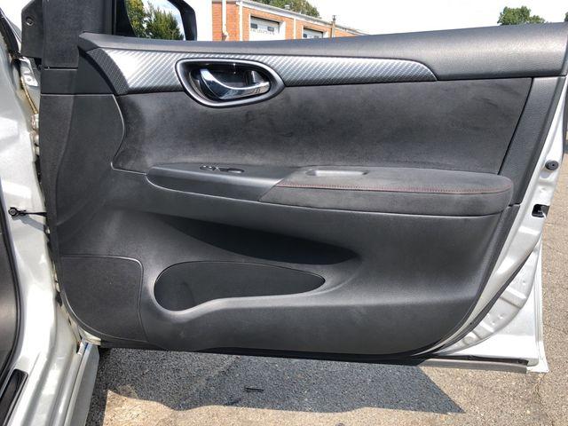 2017 Nissan Sentra NISMO Madison, NC 39