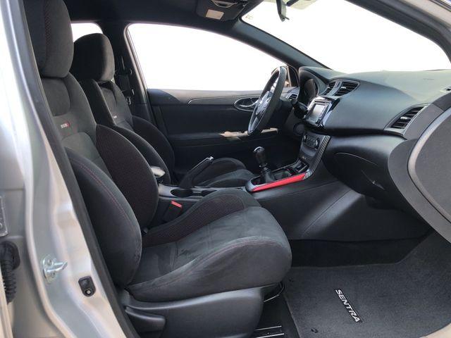 2017 Nissan Sentra NISMO Madison, NC 40